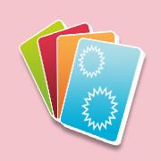 Spiel zum personalisieren ausw hlen for Kartenspiel selbst gestalten