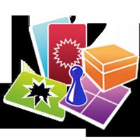 Autorenspiele und Print-on-Demand-Spiele für Spieleerfinder