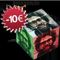 Foto Rubik's Cube selbst gestalten