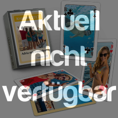 Fotoskat als Urlaubserinnerung bedruckt mit den Urlaubsfotos - aktuell nicht verfügbar