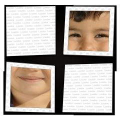 """Foto-Memo für Querdenker, auch bekannt als """"Gemischtes Doppel"""" oder """"Memo um die Ecke gedacht"""""""