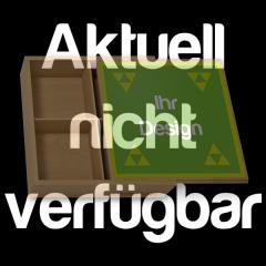 Holzbox mittel / groß