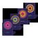Veröffentlichen im Selbstverlag Colorakel Spielkarten-Set 3