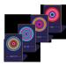 Kleinserie Colorakel Kartenbeispiele Set 1