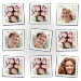 Unser Fotomemo - Das perfekte Geschenk für einen Geburtstag im Kreis der Familie