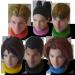 Selbst gestaltet 3D-Figuren für jedes Spiel und jeden Anlass