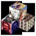 Foto-Cubes mit den eigenen Bildern