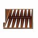 Personalisiertes Backgammon mit eigenen Grußtexten für das Geburtstagskind