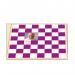 Für unsere personalisierten Schachbretter bieten wir eine große Auswahl an Vorlagen und Farben
