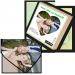 Hochwertiges Fotopuzzle in Herzform mit Holzbox