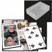 Selbst bedrucktes Poker-Spiel- Gesamtansicht