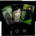 Blankospielkarten für ihr persönliches Geschenk - Beispiel selbst gestaltetes Wizardspiel unserer Kunden