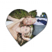 Fotopuzzle als Hochzeitsgeschenk in Herzform von Luudoo
