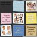 Unser personalisiertes Memo für Querdenker hat passende Gestaltungsvorlagen für jeden Anlass