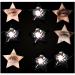 Unsere Sternmemos lassen die Beschenkten in einem besonderen Licht erstrahlen