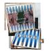 Personalsiertes Backgammon als Geschenk für runde Geburtstage