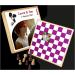 LUUDOOs personalisierte Schachspiele aus Holz sind hochwertige Geschenke für wichtige Lebensereignisse wie Hochzeiten