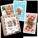 Personalisierte Skatkarten als Geschenk für die Skatrunde