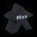 Ein ideales Geburtstagsgeschenk für Max - selbst gestaltet Carcassonne-Meeple