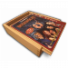 Personalisiertes Werwölfe-Spiel - individuelle Holzverpackung