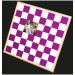 LUUDOO bedruckt Holzspielbretter hochwertig mit Ihren Ideen