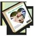 Hochwertige Holzbox für Fotopuzzle - besser als Ravensburger
