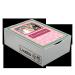 Hochwertige, gestaltbare Geschenkbox für Ihr personalisiertes Spiel