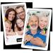 Verschenken Sie ein Foto-Schafkopf als personalisierte Überraschung