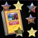 Verwandeln Sie Ihre Urlaubsbilder in ein persönliches Geschenk mit unserem Sternememo