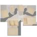 Holz-Box mit Schiebedeckel zum selbst gestalten und bedrucken