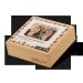 Individuelles Memo (wie Memory) zum Geburtstag - Holzverpackung