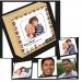 Personalisiertes Memo (wie Memory) als Geschenkidee - Gesamtansicht