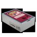 Die individuelle Box für unsere Sternmemos macht unter jedem Weihnachtsbaum eine gute Figur