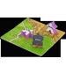 Geschenkidee personalisiertes Meeple für Carcassonne von LUUDOO
