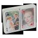 Geschenkidee zum Valentinstag: Personalisierte Kartenspiele