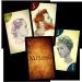 Kundenbeispiel personalisiertes Wizard Kartenspiel