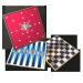 Personalisierte Spielesammlung mit eigenen Fotos - Spielbretter