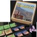 Geschenk-Carcassonne-Spiel als Unikat von LUUDOO