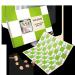 Personalisiertes Weihnachtsgeschenk Dame-Spiel mit eigenen Bildern