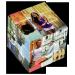 Selbst designter Zauberwürfel für Rubik's Cube -Fans