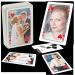 Hochzeitsgeschenk mit persönlicher Note für Skatspieler