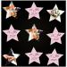 Unsere Memos in Sternform sind eine tolles Geschenk zum personalisieren