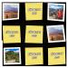 Nutzen Sie ein Foto-Memo, um Urlaubserinnerungen zu verschenken