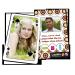 Fotgeschenk Rommé von Luudoo - personalisierte Spielkarten