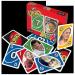 Individualisierte Spielkarten für UNO sind ein tolles Präsent zu Weihnachten