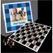 Individualisierte Schachspiele sind tolle Abschiedsgeschenke für ehemalige Kollegen